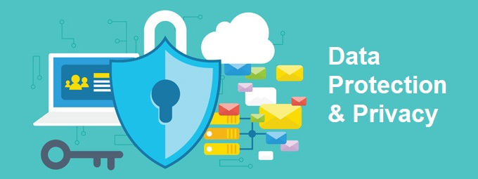 data protection and privacy